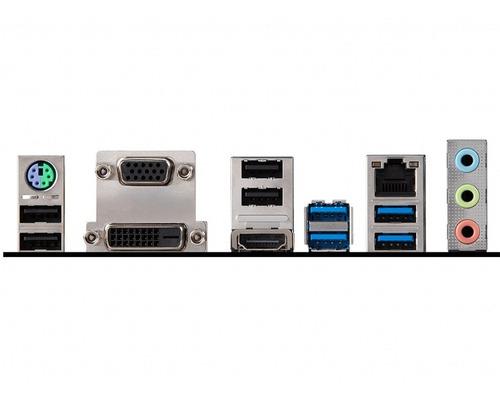 board msi b450m pro vdh amd socket am4