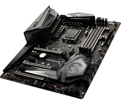 board msi meg z390 ace intel socket 1151 8va generación