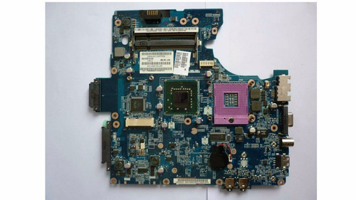 board para portátil hp compaq c700