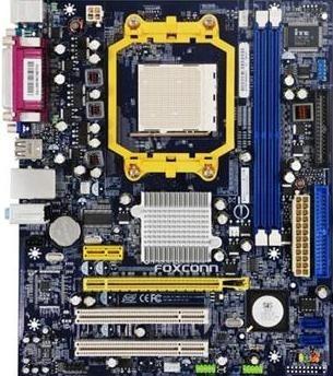 board para procesador amd x2 soket am2 y am2+, am3