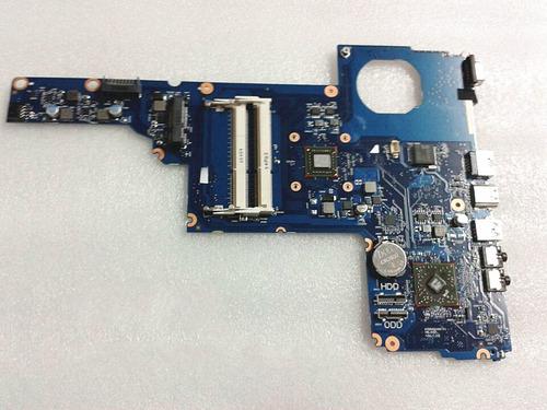 board para repuestos o reparar cq 45 - 1000 intel 688281-001