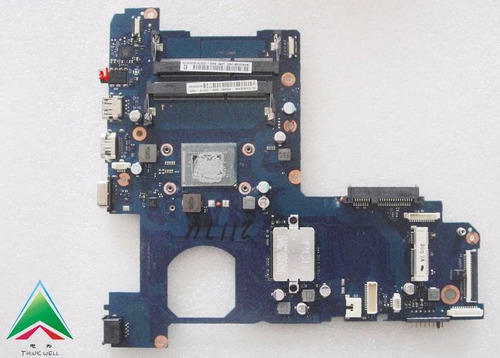 board para repuestos o reparar np300e5e np270e5e ba41-02206a