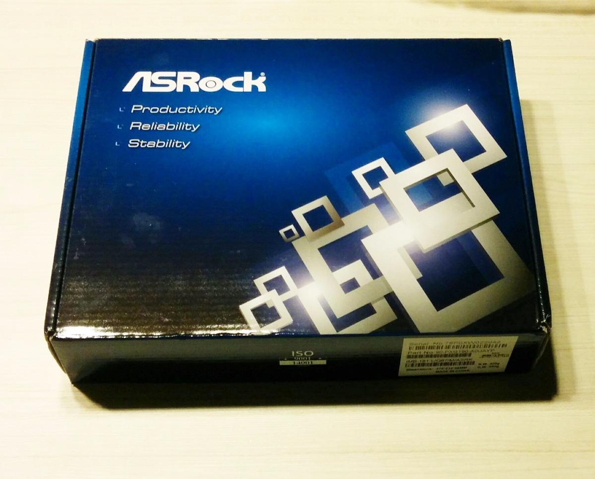ASRock IMB-181-L Intel LAN Driver for Mac Download