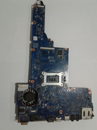 board portatil hp 1000 la  core i3, y otros repstos hp1000