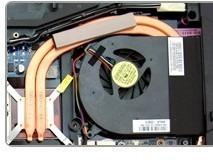 board+procesador+ dicipador corei5 portatil  dell e610