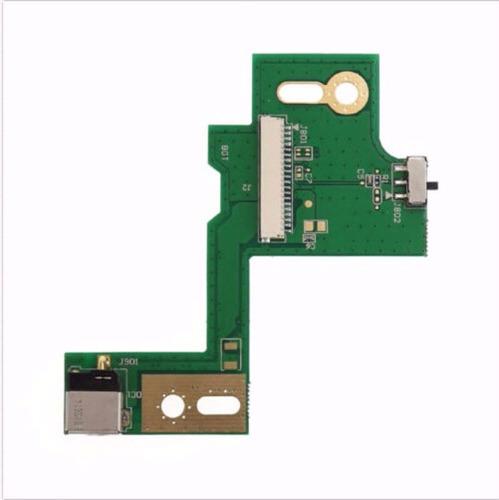 board switch jack power dc asus n53s n53sv n53sq n53si n53sl