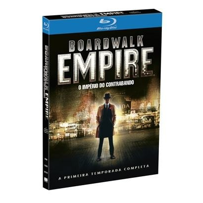 boardwalk empire- o império do contrabando- blu-ray