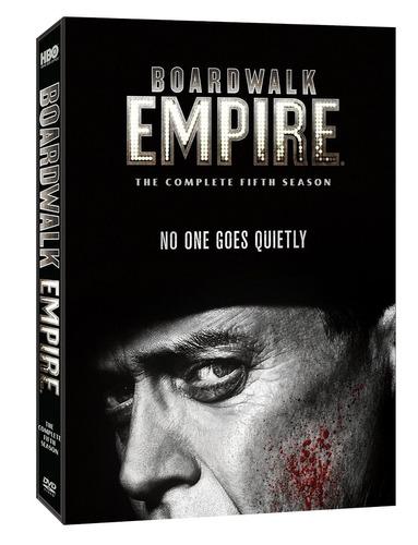boardwalk empire quinta temporada 5 cinco importada dvd