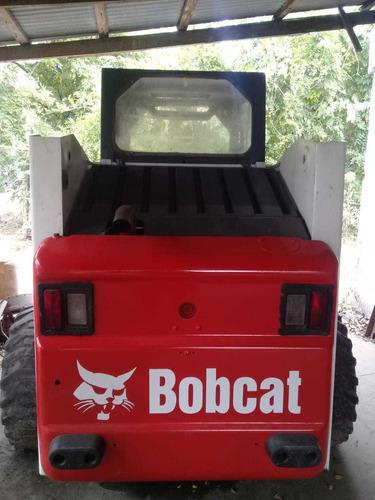 bob cat 863