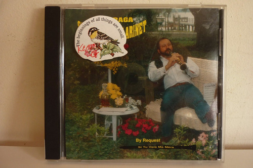 bob draga swing sweet clarinet musica clasica opera