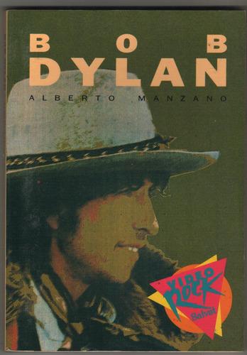bob dylan - alberto manzano
