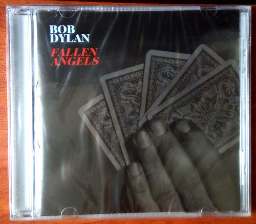 bob dylan cd fallen angels original nuevo