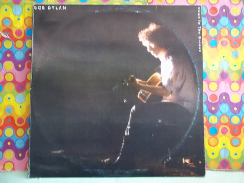 bob dylan lp down in the groove 1988 seminuevo