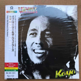 Bob Marley & The Wailers. Koya. Cd Nuevo, Sellado, Impo