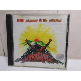 Bob Marley & The Wailers Uprising Island Records