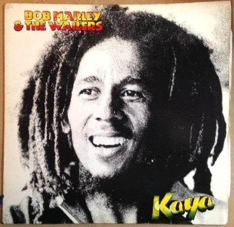 bob marley & the wailers kaya  vinilo alemania