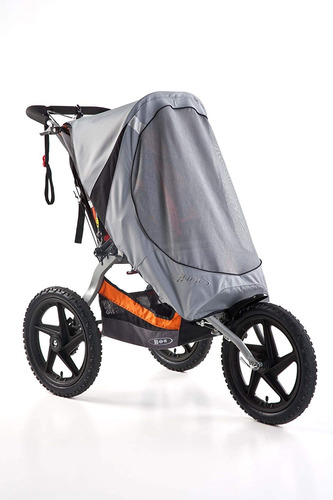 bob sun shield for single sport utility stroller/ironman