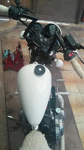 bobber cleveland cyclewerks 500cc preciosa