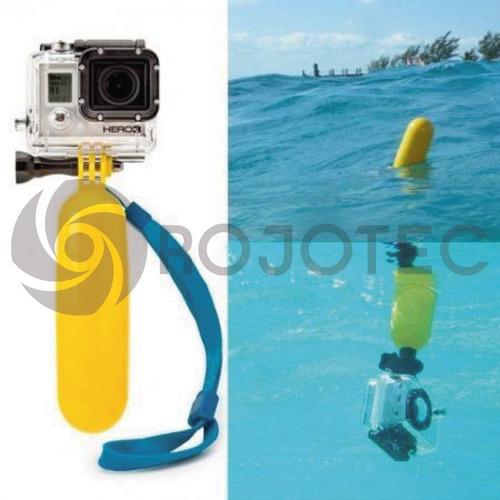 bobber flotador gopro - surf mango gopole hero