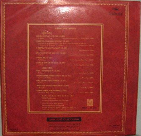 bobby shermann - with love,bobby - 1970