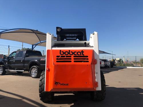 bobcat 843 2005