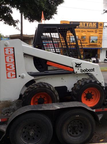 bobcat 863