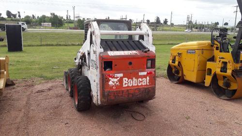 bobcat s175 año 2009