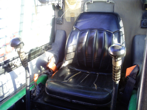 bobcat s175 impecable