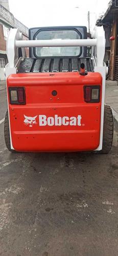 bobcat s185 con pala