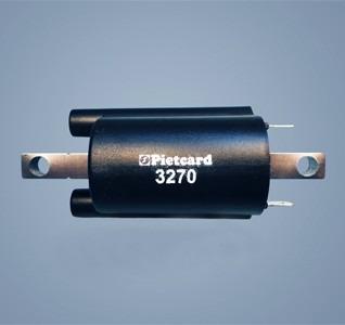 bobina  2 salida platinera kawasaki kz/z  400/440/650 m 80s