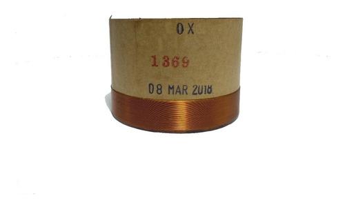 bobina 76 80/8/45 fibra (eros, snake, 7driver, hard power)