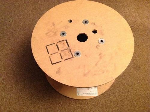 bobina acometida óptica moavd condumex monomodo 1msf bajante