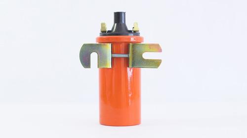 bobina botella aceite ferrazzi competición enc electrónico