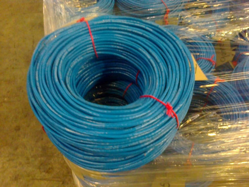 bobina cable utp cat5e 305mts,100% cobre. cctv redes elecon
