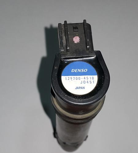 bobina / cachimbo de ignição cbr600 rr 2007 / 2012