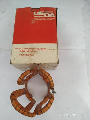 bobina campo motor de partida wapsa vw 1300-1500-1600 ud2729