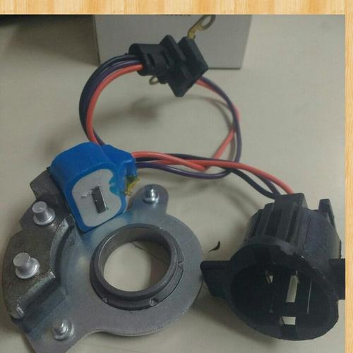 bobina captadora de magneto ford 8 cilindros
