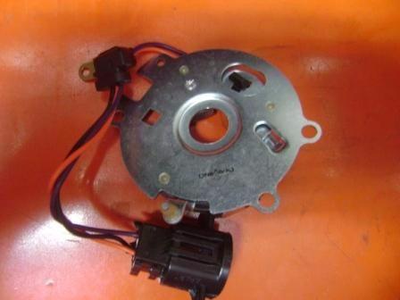 bobina captadora (magneto) ford 6 cilindro #es-41