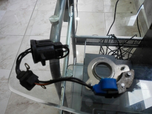 bobina captadora magneto ford 6cilindros