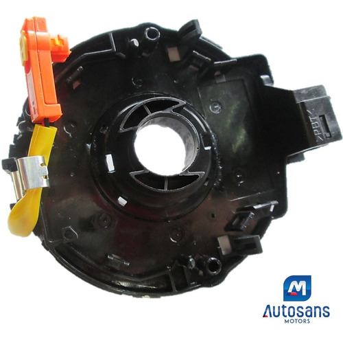 bobina cinta airbag toyota corolla 05-08 con control volante