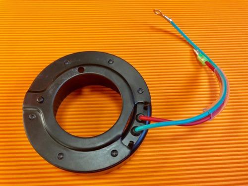 bobina compresor aire acondicionado