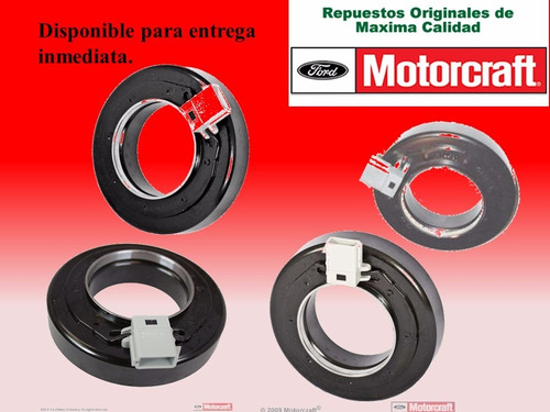 bobina compresor aire acondicionado ford explorer ránger