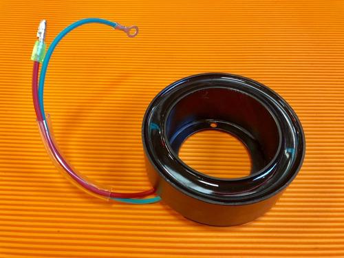 bobina compresor aire acondicionado honda civic crv