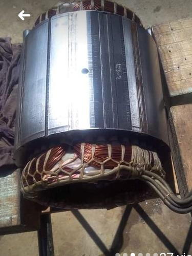 bobina compresor carlyle 30hp 06ea275 original