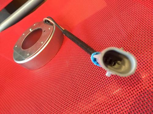 bobina compresor delphi cvc para chevrolet corsa fun astra