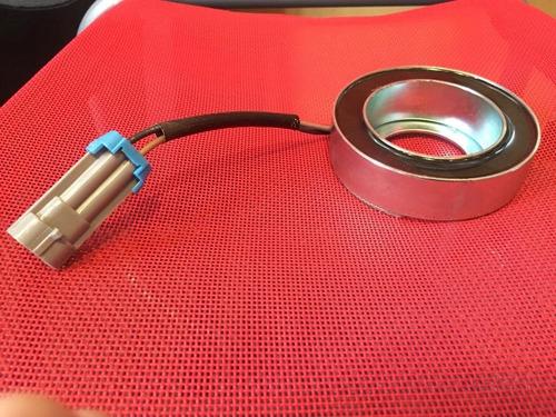 bobina compresor para