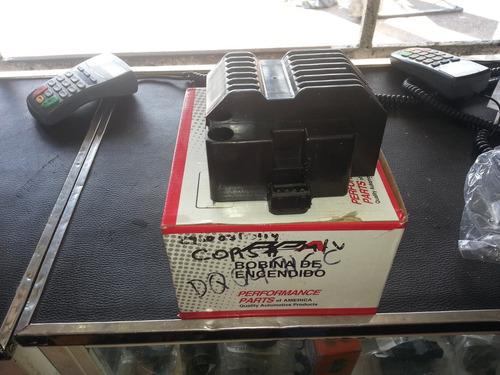 bobina corsa modelo viejo ppa