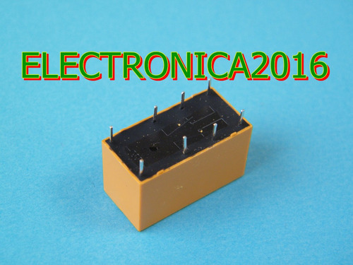 bobina dc 24v dpdt 8 pin 2no 2nc mini power relay hk19f