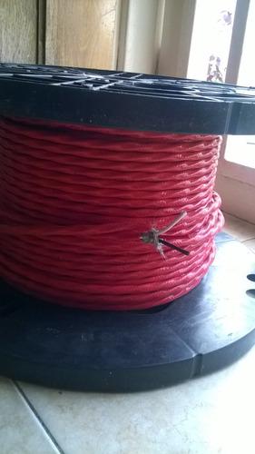 bobina de cables