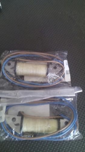 bobina de carga de 40g plato yamaha